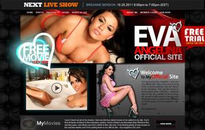 Visit Eva Angelina XXX