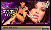 Visit Evelyn Lory