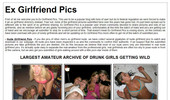 Visit Ex Girlfriend Blog