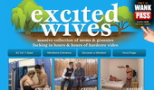 Visit Excited Wives