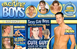 Visit Exciting Boys