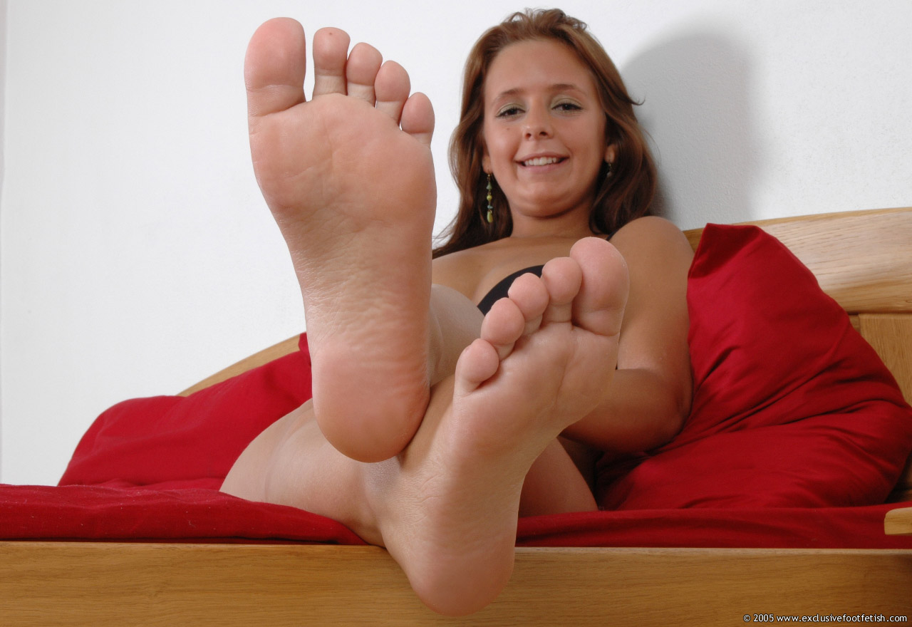 Foot Fetish Picture Galleries 57