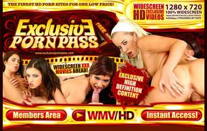 Porn Pass