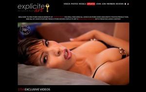 Visit Explicite Art