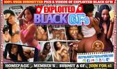 Visit Exploited Black GFs