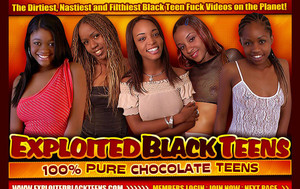 Visit Exploited Black Teens