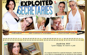 Visit Exploited Secretaries