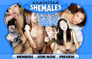 Visit Exploited Shemales