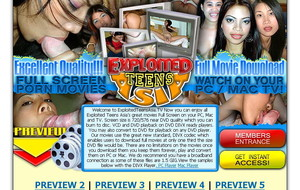 Visit Exploited Teens Asia TV