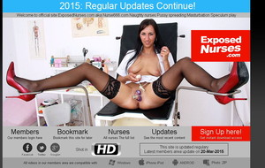 Visit Exposed Nurses
