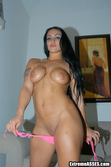 Mega hot latina hardcore naked passion