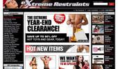 Visit eXtreme Restraints