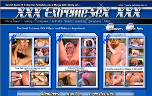 Visit Extreme Sex