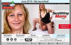 Visit Face Sitting Moms