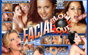 Visit Facial Blowout