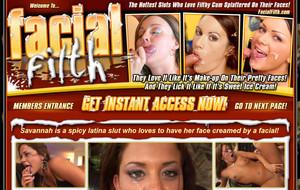 Visit Facial Filth