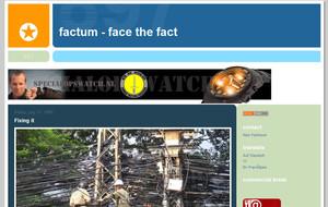 Visit Factum Blog