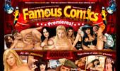 Visit Famous Comics