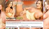 Visit Fantasy Girl Trina
