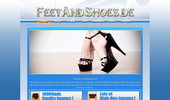 Visit Feet And Shoes