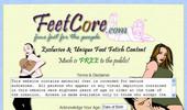 Visit Feet Core