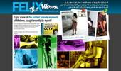 Visit Felix The Worm
