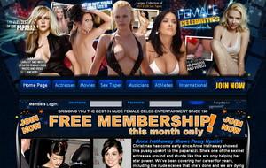 Visit Female Celebrities