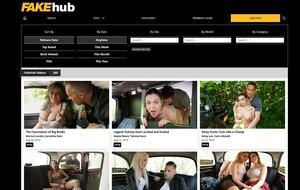 Visit Female Fake Taxi