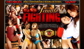 Visit Female Fighting