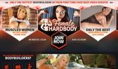 Visit Female Hard Body