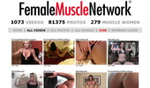 Visit Female Muscle Network