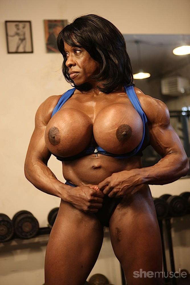 Female bodybuilder who do porn forum
