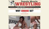 Visit Female Muscle Wrestling