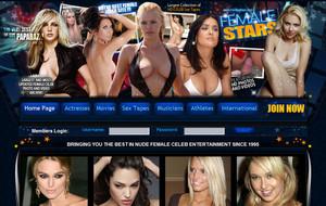 Visit Female Stars