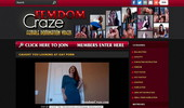 Visit Femdom Craze