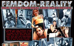 Visit Femdom Reality