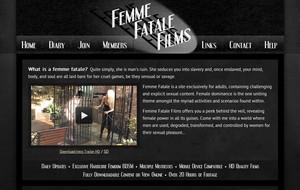 Visit Femme Fatale Films