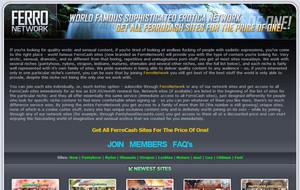 Visit Ferro Network