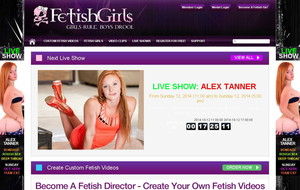 Visit Fetish Girls