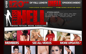 Visit Fetish Hell