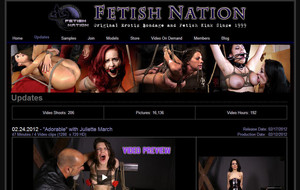 Visit Fetish Nation