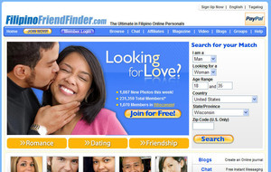 Visit Filipino Friend Finder