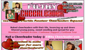 Visit Filthy Cheerleader