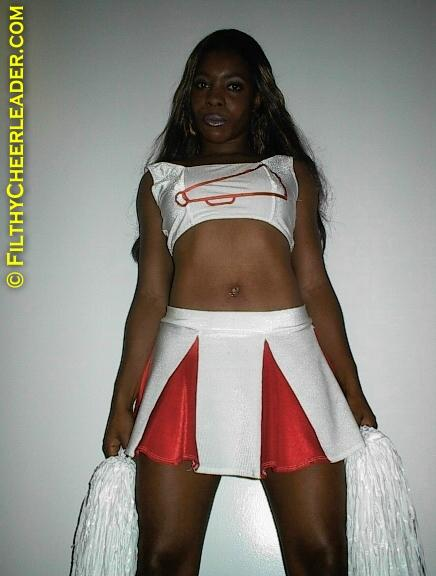 Filthy Cheerleader / Layla