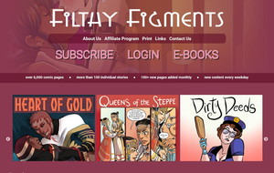 Visit Filthy Figments