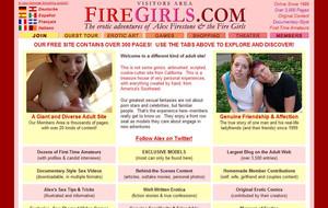 Visit Fire Girls