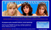 Visit Firm Hand Spanking