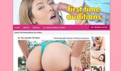 Visit First Time Auditions