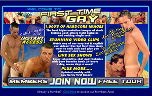 Visit First Time Gay