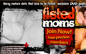 Visit Fisted Moms